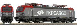 FLEISCHMANN 739307 E-Lok BR 193 PKP Cargo | DC analog | Spur N online kaufen