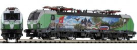 FLEISCHMANN 739309 E-Lok BR 193 839 Alpenlok SETG | analog | Spur N online kaufen