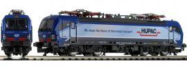 FLEISCHMANN 739316 E-Lok BR 193 Hupac | DC analog | Spur N online kaufen