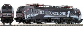 FLEISCHMANN 739360 E-Lok 193 623 Vectron Rail Force One | RFO | DCC Sound | Spur N online kaufen