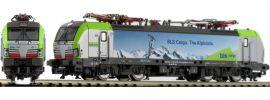 FLEISCHMANN 739372 E-Lok Re 475 BLS Cargo | DCC-Sound | Spur N online kaufen