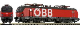 FLEISCHMANN 739375 E-Lok BR 1293 ÖBB | DCC-Sound | Spur N online kaufen