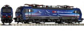 FLEISCHMANN 739390 E-Lok BR 193 Hupac/SBB | DCC Sound | Spur N online kaufen