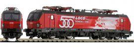FLEISCHMANN 739394 E-Lok 1293 500th Loco ÖBB | DCC Sound | Spur N online kaufen