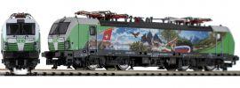 FLEISCHMANN 739399 E-Lok BR 193 839 Alpenlok SETG | DCC Sound | Spur N online kaufen