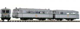 FLEISCHMANN 740004 2-tlg. Schienenbus 591 301 RENFE | analog | Spur N online kaufen