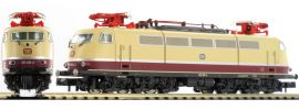 FLEISCHMANN 781575 E-Lok BR 103 DB | DCC-SOUND | Spur N online kaufen