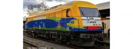 FLEISCHMANN 781971 Diesellok BR 223 Hercules alex | DCC Sound | Spur N online kaufen