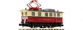 FLEISCHMANN 796884 E-Lok Schienenschleiflok | DCC | Spur N online kaufen