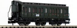 FLEISCHMANN 806501 Abteilwagen 1./2. Kl. DB | Spur N online kaufen
