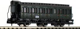 FLEISCHMANN 807001 Abteilwagen 2.Kl. DB | Spur N online kaufen