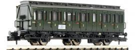 FLEISCHMANN 807002 Abteilwagen 2.Kl. DB | Spur N online kaufen
