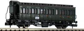 FLEISCHMANN 807101 Abteilwagen 2.Kl. DB | Spur N online kaufen