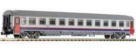 FLEISCHMANN 814473 Eurofima-Wagen 2.Kl. der SNCB | Spur N online kaufen
