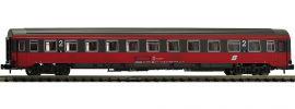 FLEISCHMANN 814494 Eurofima-Reisezugwagen 2. Klasse Bauart Bmz ÖBB   Spur N online kaufen