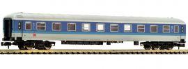 FLEISCHMANN 817602 InterRegio-Wagen 1.Kl. DB AG | Spur N online kaufen