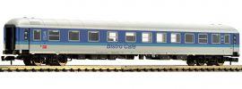 FLEISCHMANN 817802 InterRegio-Wagen Bistro Cafe DB AG | Spur N online kaufen