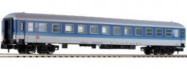 FLEISCHMANN 817706 InterRegio-Wagen 2.Kl. DB AG | Spur N online kaufen
