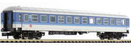 FLEISCHMANN 817901 InterRegio-Reisezugwagen 2.Klasse DB AG Zugschlussbeleuchtung Spur N online kaufen