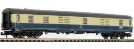FLEISCHMANN 819003 Gepäckwagen Dms905 ozeanblau DB | Spur N online kaufen