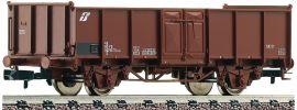 FLEISCHMANN 820511 Offener Güterwagen Bauart E FS  | Spur N online kaufen