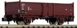 FLEISCHMANN 820531 Offener Güterwagen Es 017 DB | Spur N online kaufen