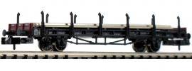 FLEISCHMANN 823606 Schienentransportwagen Sml K.Bay.Sts.B. | Spur N online kaufen