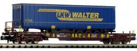 FLEISCHMANN 825024 Taschenwagen T3 AAE | Spur N online kaufen