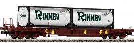 FLEISCHMANN 825054 Taschenwagen Bauart T3 AAE | Spur N online kaufen