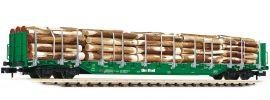 FLEISCHMANN 825409 Rungenwagen Bauart Rnoos644 OnRail GmbH Spur N online kaufen
