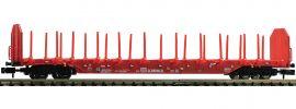 FLEISCHMANN 825410 Rungenwagen Rnoos 644 DB AG   Spur N online kaufen