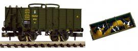 FLEISCHMANN 826003 Offener Viehtransportwagen VO K.Bay.Sts.B. | Spur N online kaufen