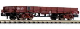 FLEISCHMANN 826205 Niederbordwagen Bauart TP SNCF | Spur N online kaufen