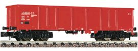 FLEISCHMANN 828326 Güterwgwagen Eaos 106 | DB AG | verkehrsrot | Spur N online kaufen
