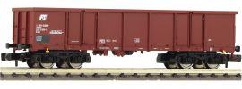 FLEISCHMANN 828332 Offener Güterwagen Eaos FS | Spur N online kaufen
