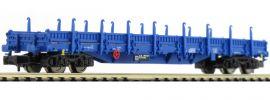 FLEISCHMANN 828812 Rungenwagen Bauart Res der CFL Spur N online kaufen