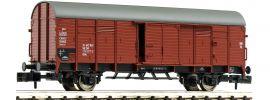 FLEISCHMANN 831407 Ged. Güterwagen Gbk DR | Spur N online kaufen