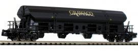 FLEISCHMANN 845419 Schwenkdachwagen Tadgs GRAWACO | Spur N online kaufen