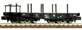 FLEISCHMANN 845601 Schwerlast-Flachwagen Rlmmps 651 DB | Spur N online kaufen