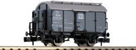 FLEISCHMANN 845706 Weinfasswagen FS | DC | Spur N online kaufen