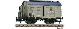 FLEISCHMANN 845708 Weinfasswagen Unkeler Winzer Verein DRG   Spur N online kaufen