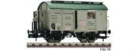 FLEISCHMANN 845709 Weinfasswagen Kröver Nacktarsch DRG   Spur N online kaufen