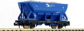 FLEISCHMANN 850903 Schotterwagen Infrastructuras RENFE | Spur N online kaufen