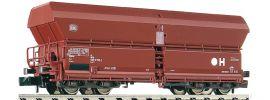 FLEISCHMANN 852321 Selbstentladewagen Falns 183 | DB | Spur N online kaufen