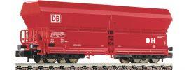 FLEISCHMANN 852322 Selbstentladewagen Falns 183 | verkehrsrot | DB AG | Spur N online kaufen