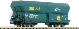 FLEISCHMANN 852324 Selbstentladewagen Falns SEA-rail der SNCB Spur N online kaufen