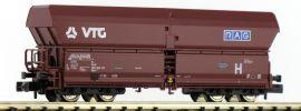 FLEISCHMANN 852326 Selbstentladewagen Falns VTG/RAG privat Spur N online kaufen