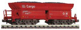 FLEISCHMANN 852703 Selbstentladewagen Fals 151 | DB Cargo | Spur N online kaufen
