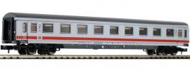 FLEISCHMANN 861103 IC/EC-Abteilwagen 2.Kl Bwmz 111.2 DB AG | Spur N online kaufen