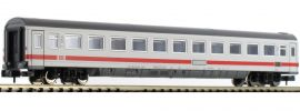FLEISCHMANN 861303 IC/EC-Abteilwagen 2.Kl. Bvmz 186.6 der DB AG | Spur N online kaufen